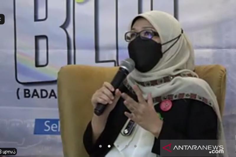 UPN Veteran Jakarta jadi BLU tingkatkan kualitas layanan pendidikan