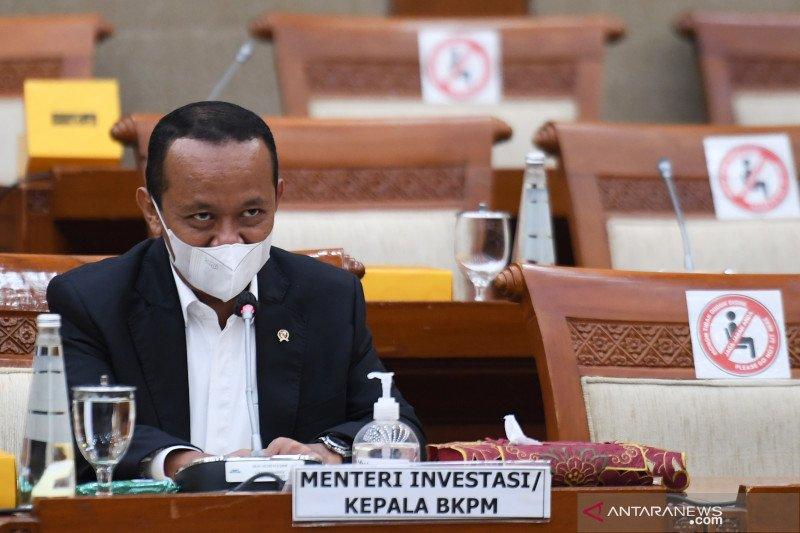 Menteri Investasi dorong generasi muda jadi pengusaha