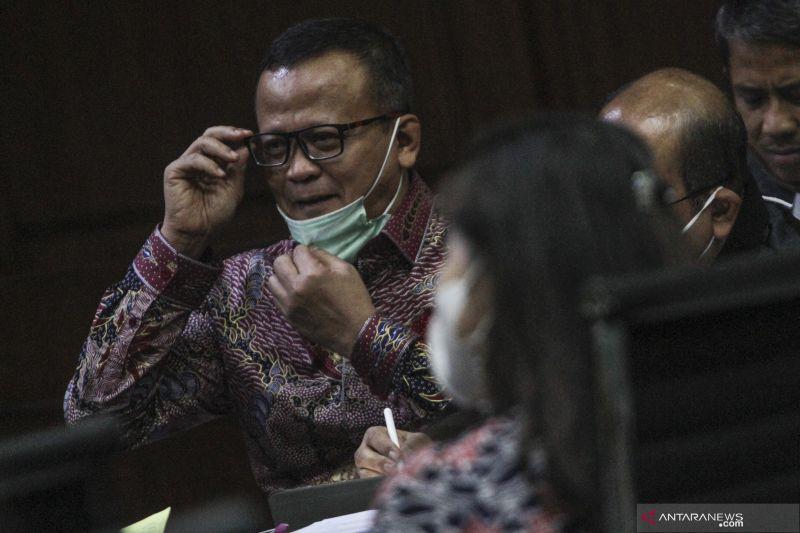 Sespri Edhy Prabowo pakai nama penjaga rumah jabatan untuk beli tanah