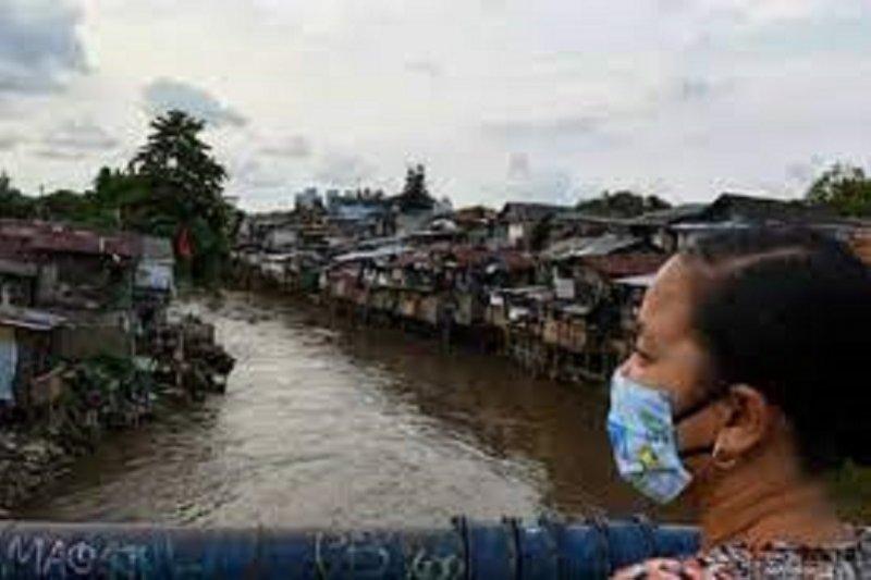 Pembebasan lahan bantaran Ciliwung sesuai aturan