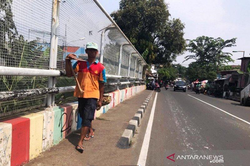 Jakarta kemarin, posko PPDB hingga pendataan warga kurang mampu