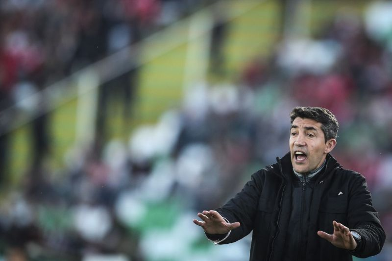 Wolves tunjuk Bruno Lage jadi manajer