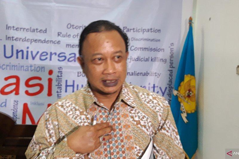 Komnas HAM bisa simpulkan masalah TWK jika pimpinan KPK tetap mangkir