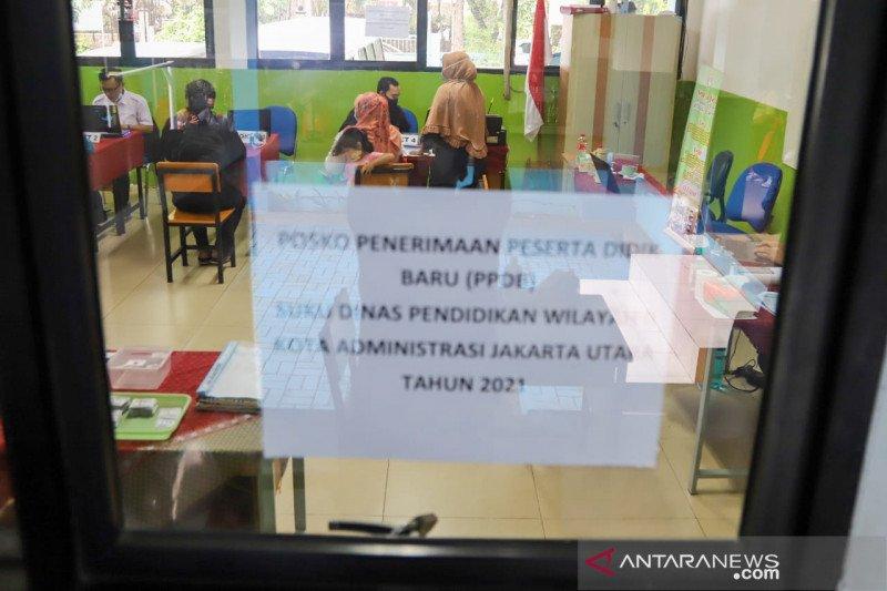 Pemkot Jakarta Utara pastikan gangguan PPDB daring sudah diatasi