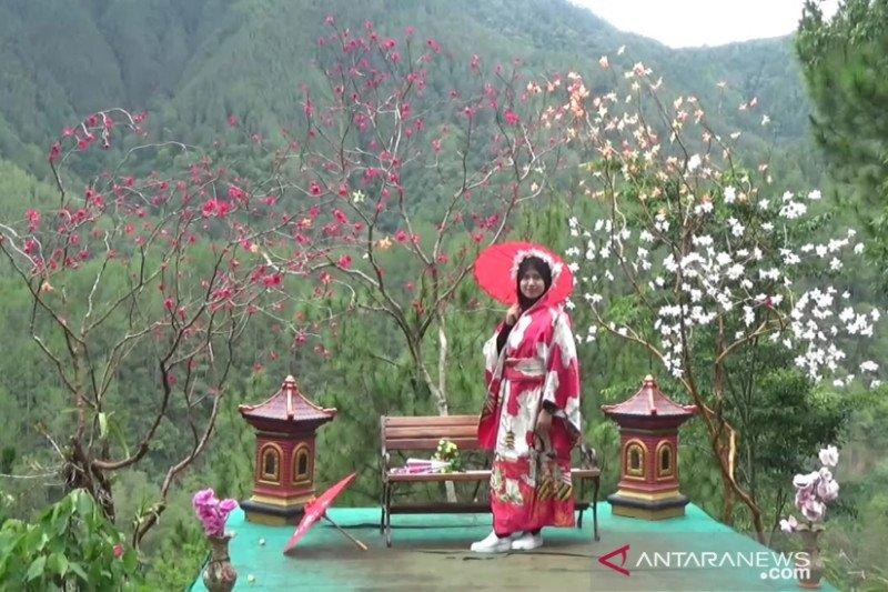 Desa Genilangit Magetan jadi finalis Anugerah Desa Wisata 2021