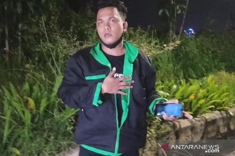 Satu unit motor dan uang Rp1,2 juta hilang dicuri di kawasan Ancol
