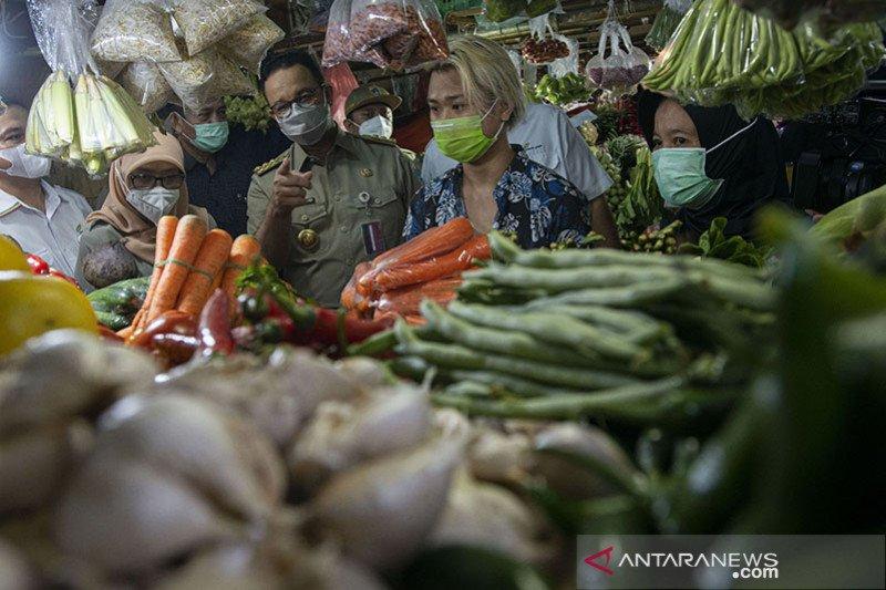 Peneliti: Skema PPN pada sembako bisa mengancam ketahanan pangan
