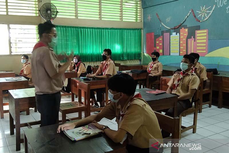 Pelajar SMK akui PTM percepat pemahaman praktikum