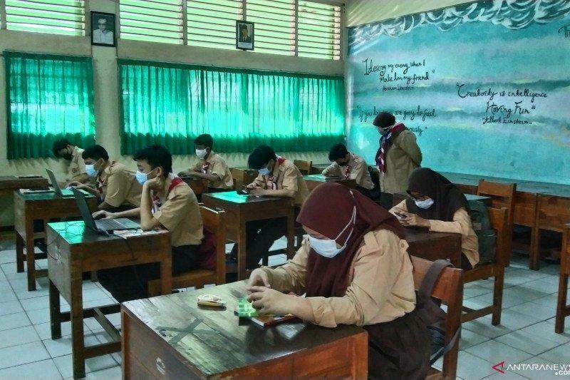 Sudin Pendidikan Jaksel pastikan seluruh guru sudah divaksin