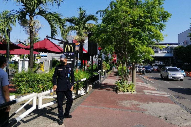 Satpol PP minta aplikasi BTS Meal di Surabaya dihentikan