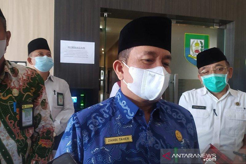 1.636 warga Bengkulu batal beribadah haji