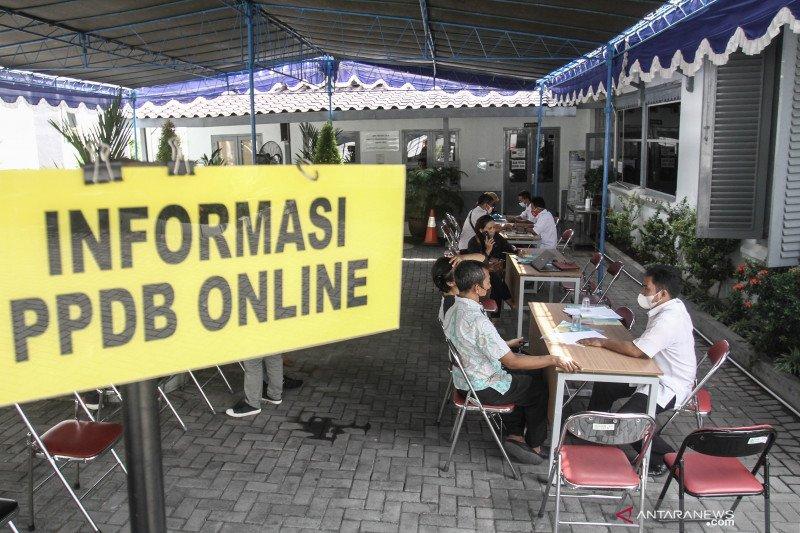 Pendaftar asesmen jalur disabilitas PPDB SMP Yogyakarta lebihi kuota