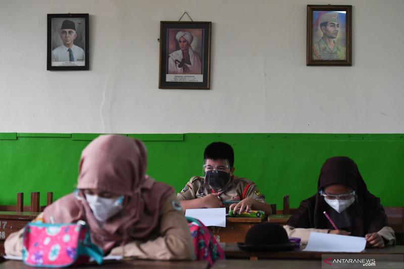 Dindik DKI sebut 1.509 sekolah siap gelar pembelajaran tatap muka