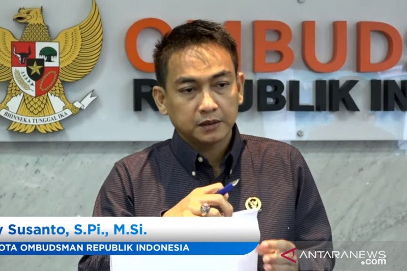 Ombudsman RI dorong BPJS Ketenagakerjaan aktif tingkatkan kepesertaan