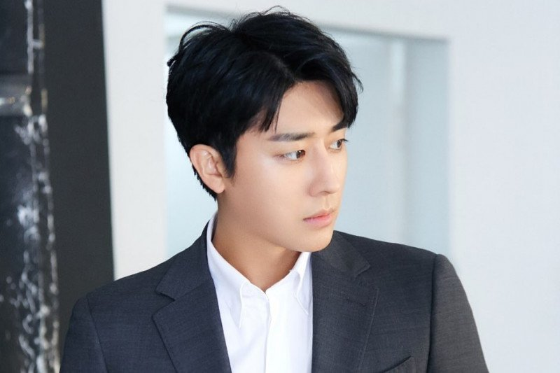 Aktor Son Ho-jun tinggalkan YG Entertainment setelah 5 tahun