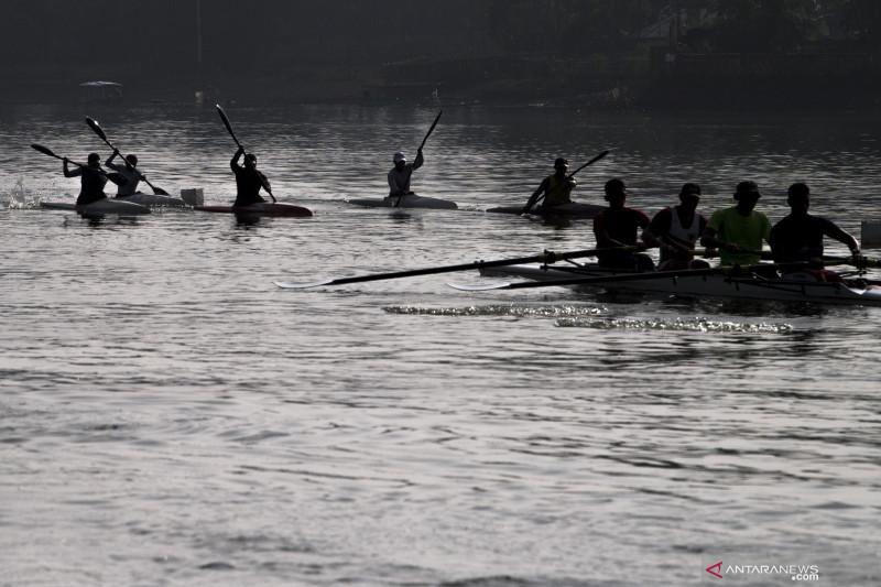 Dayung Indonesia berharap SEA Games Hanoi bergulir sebelum April 2022