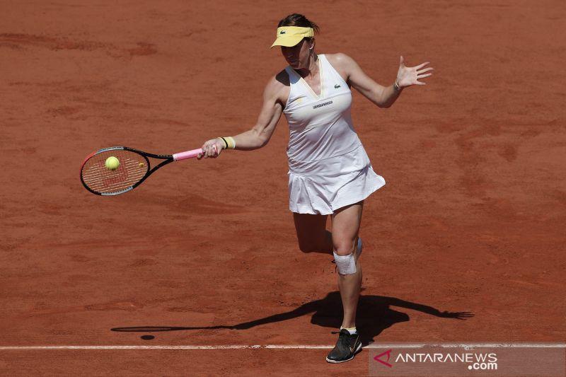 Pavlyuchenkova lolos ke final perdana Grand Slam di French Open