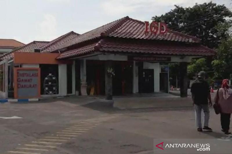 Dua korban luka akibat ledakan pabrik di Gresik dirujuk ke Surabaya