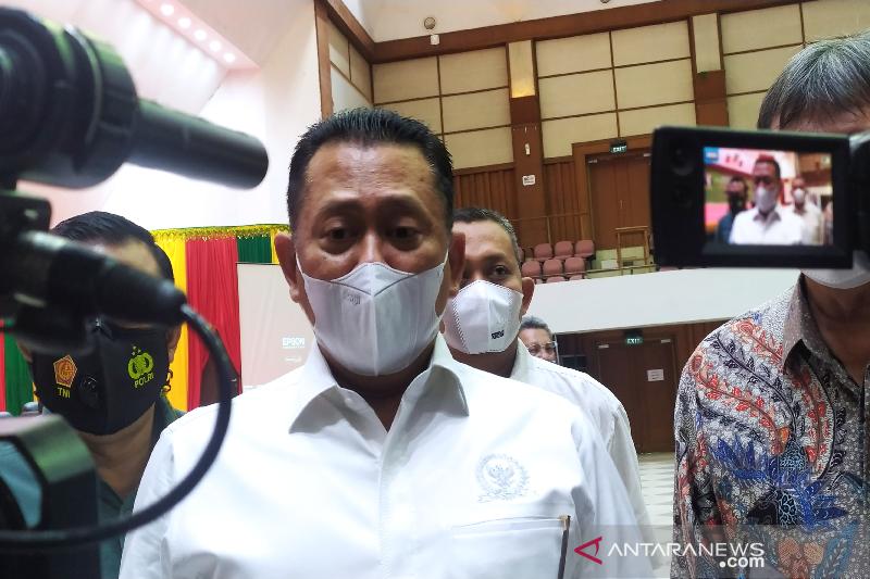 MPR apresiasi Satgas Nemangkawi tangkap penjual senpi kepada KKB