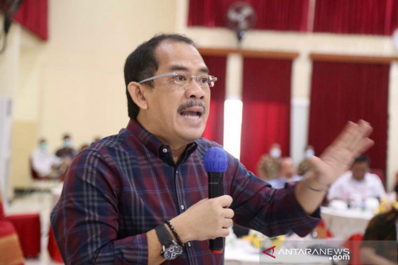 DPRD Jabar ingin RSUD Parung tetap terbangun meski refocusing
