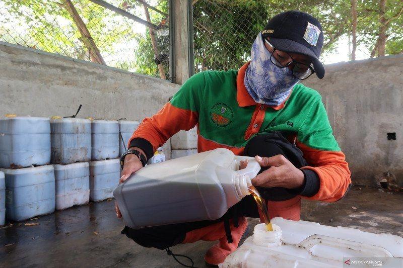 GIMNI usulkan regulasi khusus bagi peredaran minyak jelantah