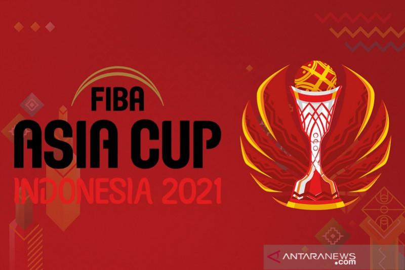 FIBA Asia Cup 2021 resmi ditunda karena pandemi COVID-19