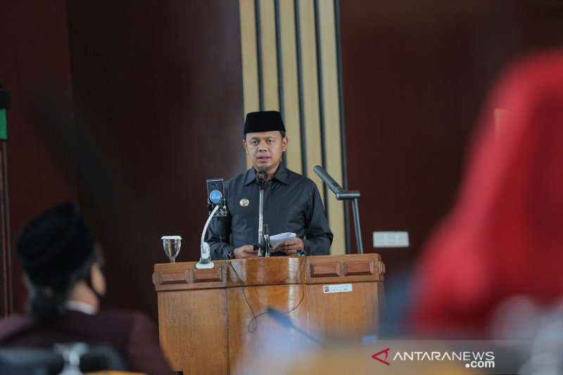Pemkot Bogor tunggu berkas dokumen IMB lahan hibah GKI Pengadilan