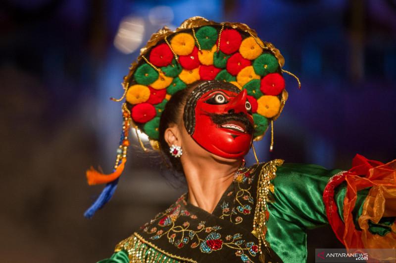 International Mask Festival 2021