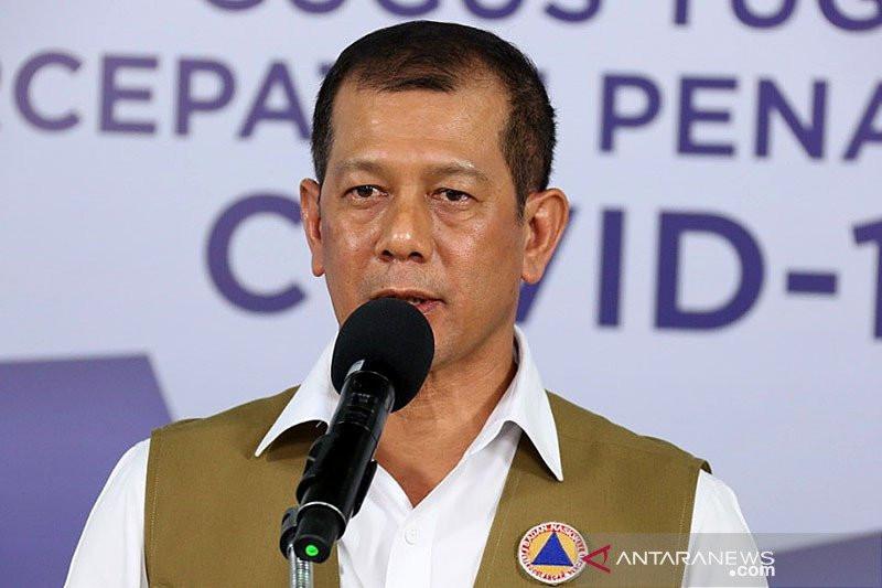 Erick Thohir tunjuk Doni Monardo sebagai komisaris utama Inalum