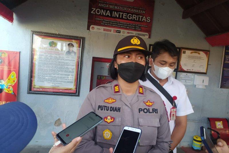 Polisi selidiki penyebab 21 WBP keracunan, diduga minum disinfektan