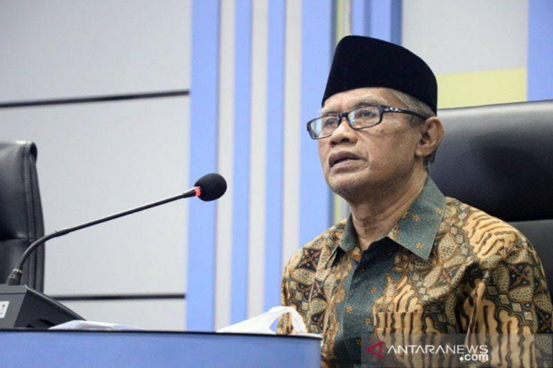 Muhammadiyah dorong pemerintah terapkan kebijakan tegas atasi COVID-19