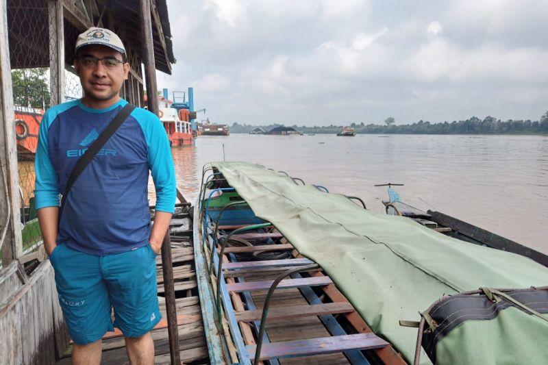 DFW: Pertegas diplomasi ke Vietnam terkait pencurian ikan di daerah RI