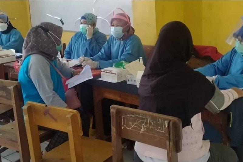 Kecamatan Cipayung sediakan sembilan lokasi vaksinasi COVID-19
