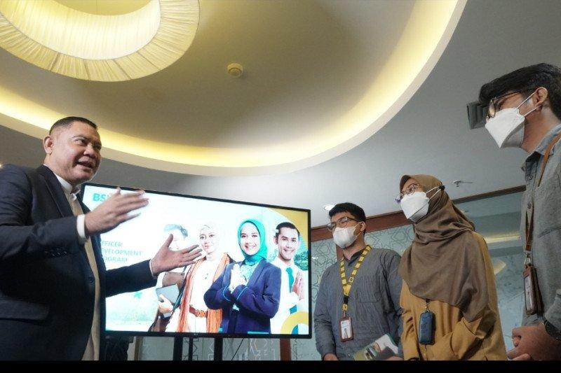 BSI buka program ODP dan literasi keuangan syariah