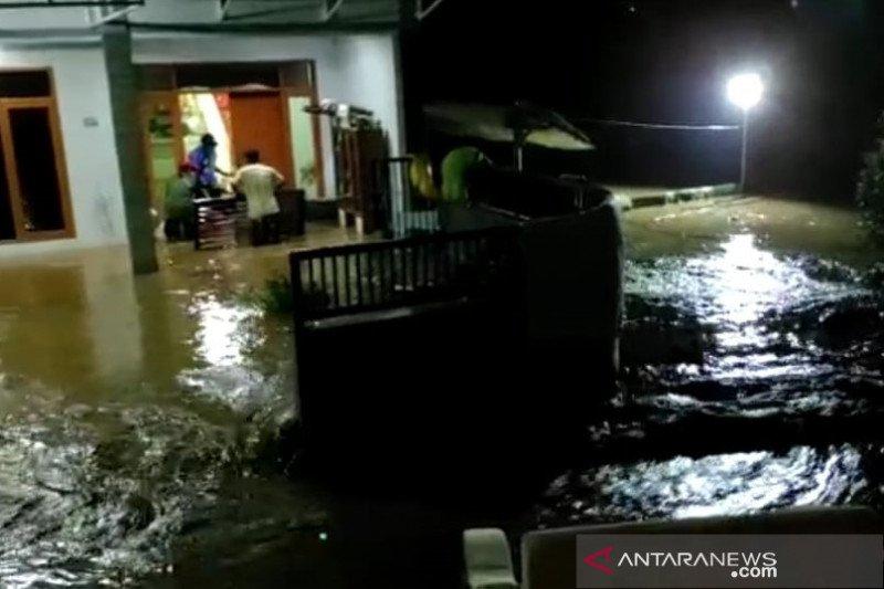 BPBD pastikan warga antisipasi banjir bandang Solokan Jeruk Bandung