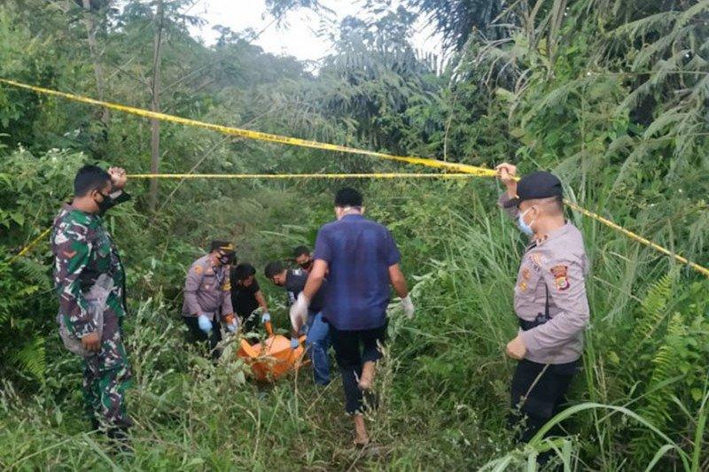 Polda Aceh tangkap terduga pembunuhan wanita sopir taksi asal Medan