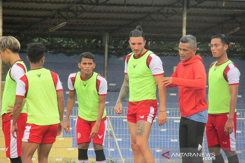 Pelatih fisik: Pemain Persiraja butuh uji tanding