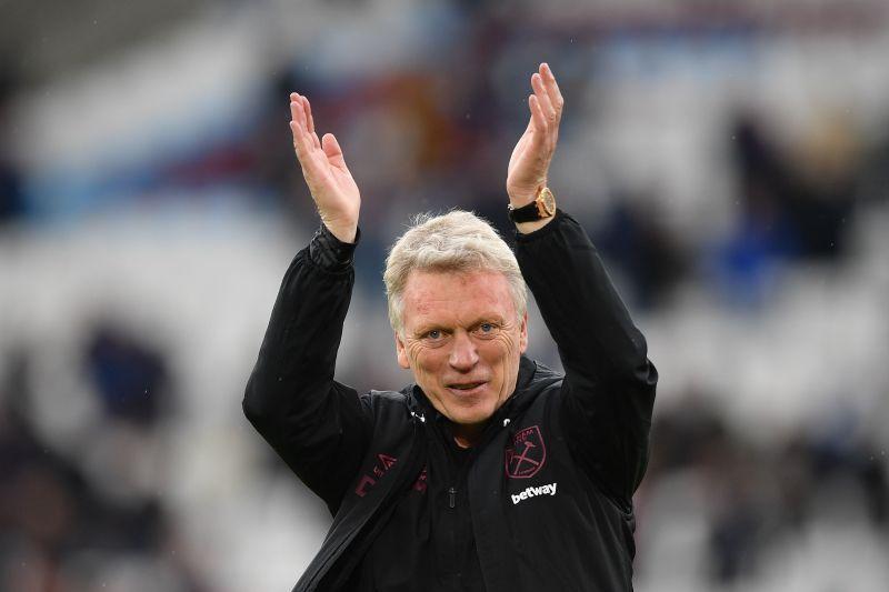 West Ham United perpanjang kontrak David Moyes hingga 2024