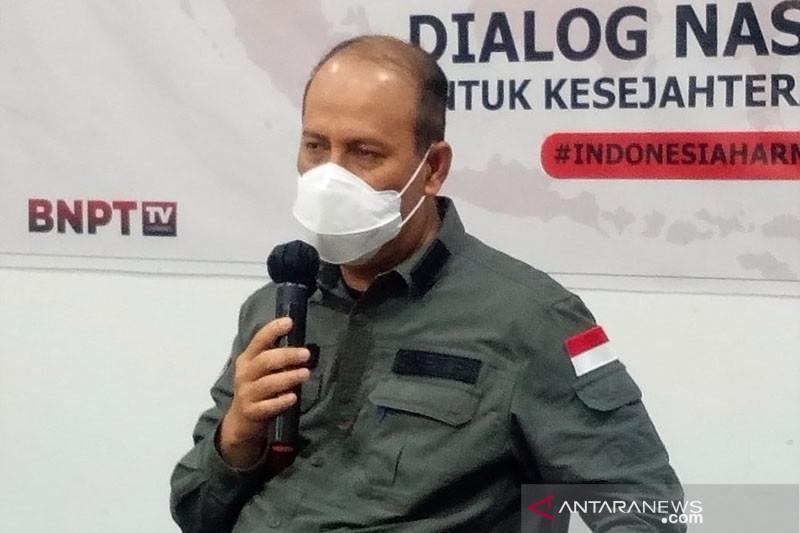 BNPT tak berencana bangun kantor perwakilan di Papua