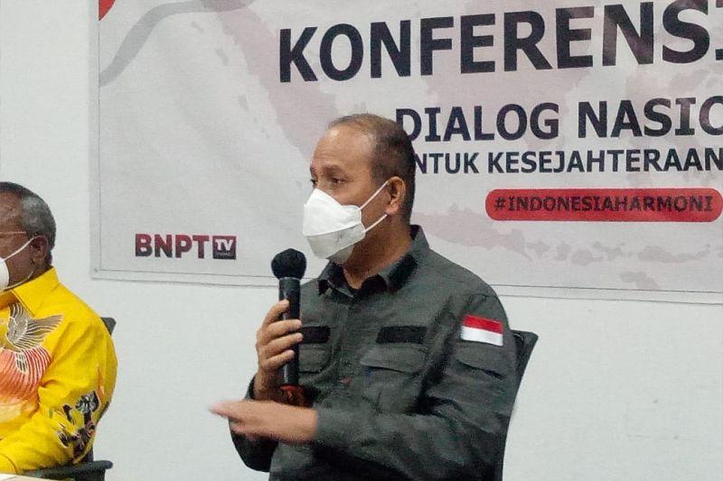 BNPT ajak warga Papua waspadai terorisme dan radikalisme