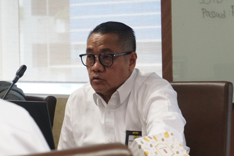 Kementerian PUPR gandeng Bank Mandiri salurkan dana BSPS di Samosir