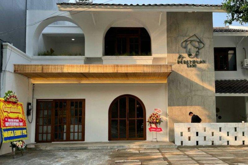 Kopi Perempuan Tani, kafe baru berisi produk petani Indonesia