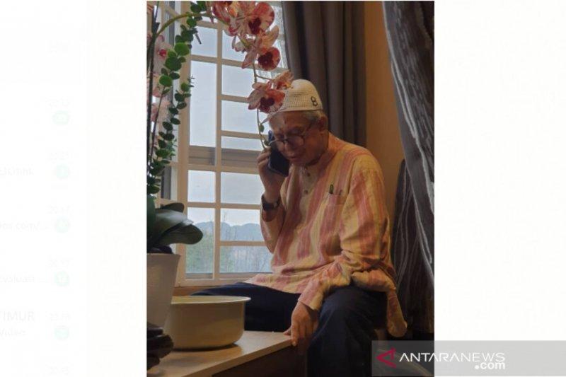 Malaysia tidak berangkatkan jamaah pada musim haji 2021