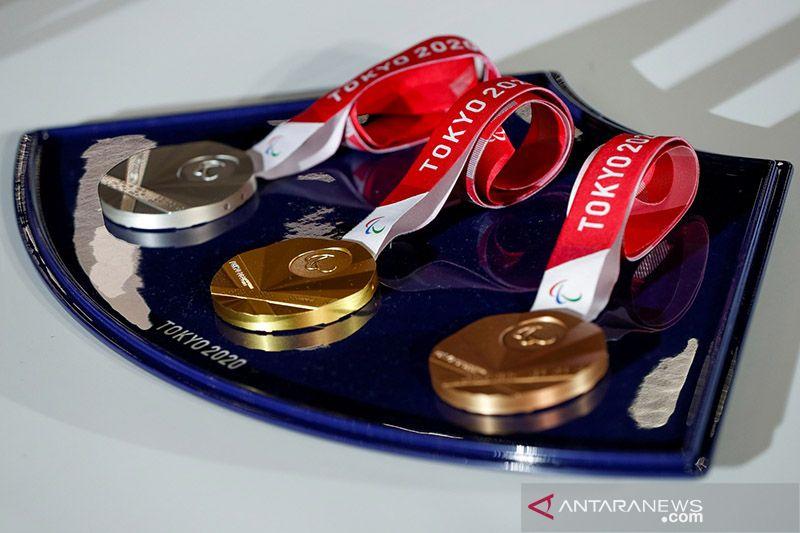 Penyelenggara Olimpiade perkirakan 225.000 penonton per hari