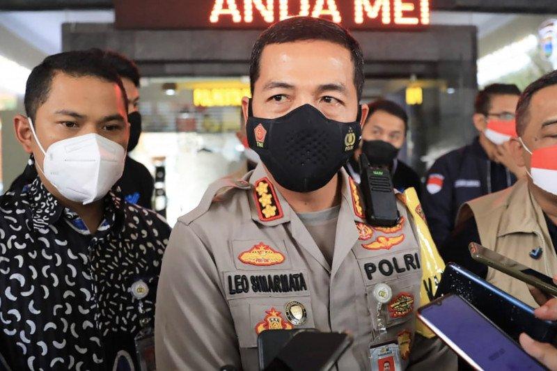 Polisi mulai penyidikan terkait kaburnya lima calon PMI di Kota Malang