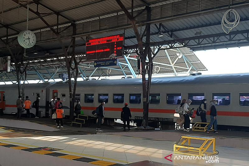 KAI segera operasikan KA Baturraden Ekspress relasi Purwokerto-Bandung