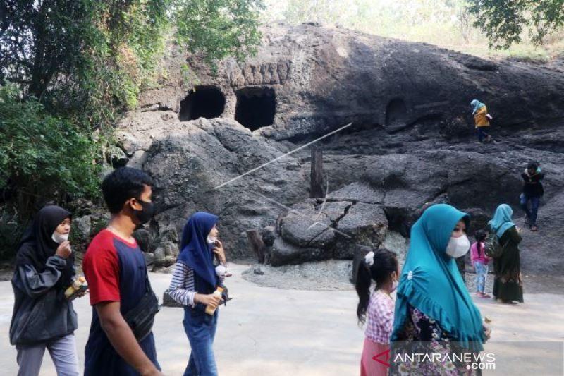 Wisata Gua Selomangleng Kota Kediri
