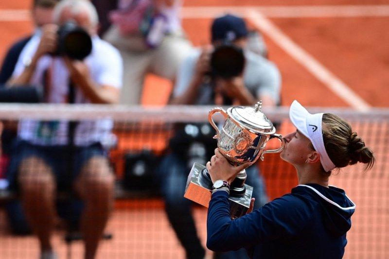 Daftar juara tunggal putri French Open