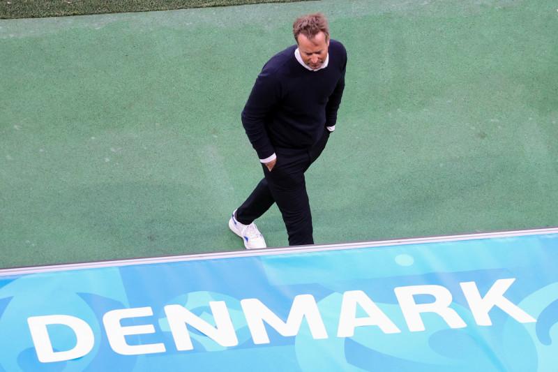 Walau kalah, pelatih Denmark puji kekuatan mental para pemainnya