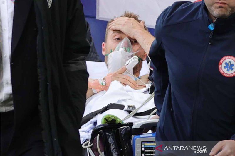 Pengguna aplikasi darurat serangan jantung naik susul insiden Eriksen